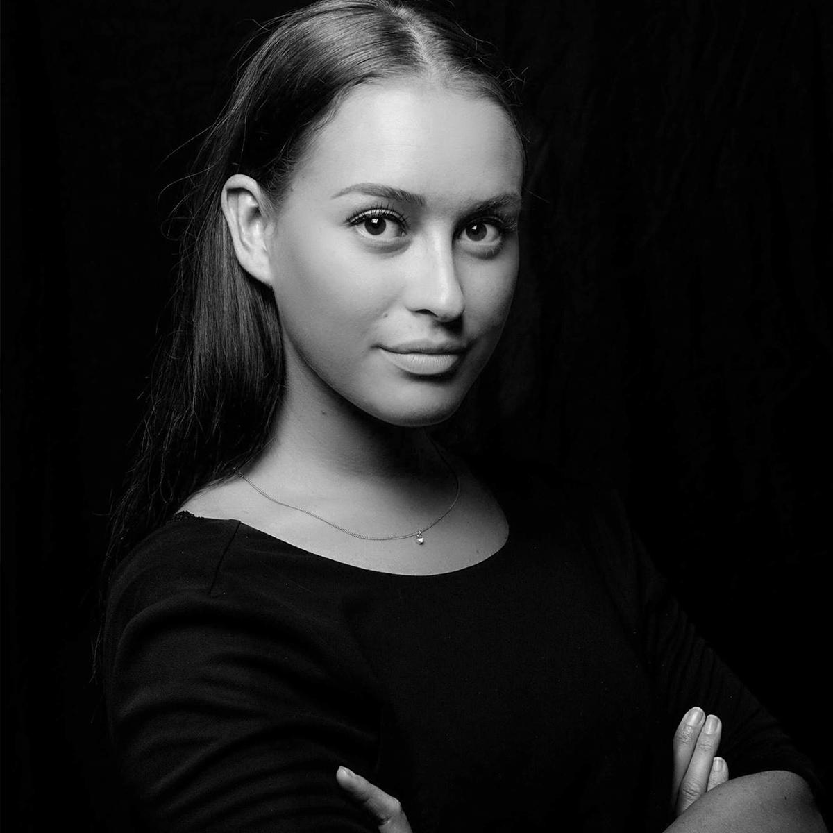 Thea Lysgaard Olsen
