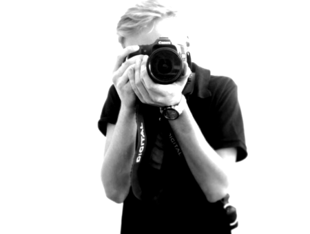 Erhvervsfotografering