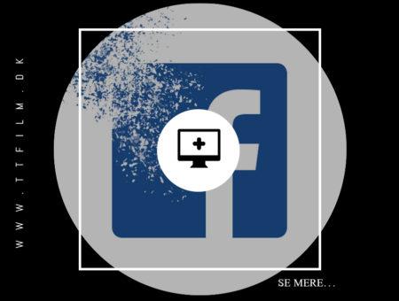 Social Medie Optimering